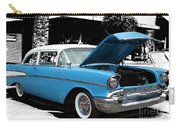 Chevy Love 1956 Carry-all Pouch