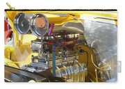 Chevy Motor Carry-all Pouch
