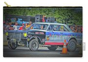 Chevy Nova Ss 359 Ci Carry-all Pouch