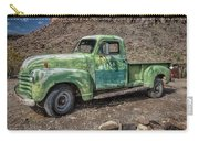 Chevy Truck Route 66 Carry-all Pouch