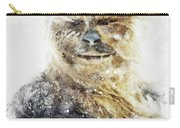 Chewbacca - Star Wars Carry-all Pouch