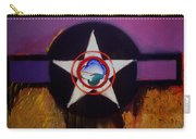 Cheyenne Autumn Carry-all Pouch