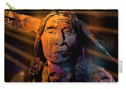 Cheyenne Sunset Carry-all Pouch