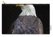 Cheyenne The Eagle Carry-all Pouch
