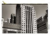 Chicago Architecture - 12 Carry-all Pouch
