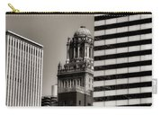 Chicago Architecture - 14 Carry-all Pouch
