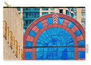 Chicago Place On N. Michigan Ave Carry-all Pouch