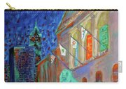 Chicago Art Institute Carry-all Pouch