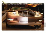 Chicago Auto Showchrysler Nassau Concept Vehicle No 2 Carry-all Pouch