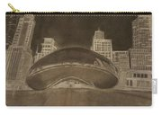 Chicago Bean Carry-all Pouch