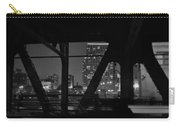 Chicago Bridge Night Carry-all Pouch
