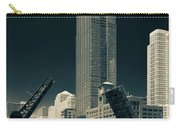 Chicago Bridges-2 Carry-all Pouch