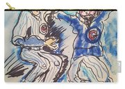 Chicago Cubs Carry-all Pouch