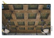 Chicago Cultural Center Staircase Ceiling Carry-all Pouch