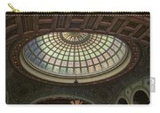 Chicago Cultural Center Tiffany Dome 01 Carry-all Pouch