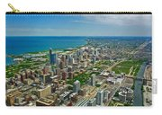 Chicago East View Carry-all Pouch