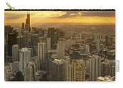 Chicago Evenings 2 Carry-all Pouch