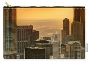 Chicago Evenings Carry-all Pouch