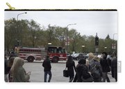 Chicago Fire Department Truck 13 Carry-all Pouch