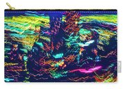 Chicago Gold Coast Abstract Carry-all Pouch