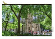 Chicago Jane Byrne Park In June Carry-all Pouch