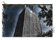 Chicago John Hancock In June Pa 01 Carry-all Pouch