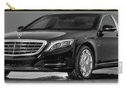 Chicago Limo Rental Carry-all Pouch