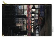 Chicago Loop, Goodman Theater Marguee Carry-all Pouch