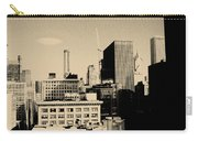 Chicago Loop Skyline Carry-all Pouch