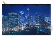 Chicago River Panorama Carry-all Pouch