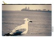 Chicago Seagull Carry-all Pouch