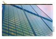 Chicago Sears Willis Tower Pop Art Carry-all Pouch