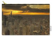 Chicago Setting Carry-all Pouch