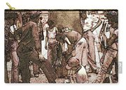 Chicago Shoeshine Boys - Pencil Carry-all Pouch