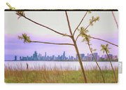 Chicago Skyline - The View From Montrose Point Carry-all Pouch