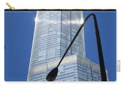 Chicago Skyscraper Carry-all Pouch