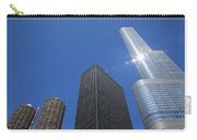 Chicago Skyscrapers  4 Carry-all Pouch