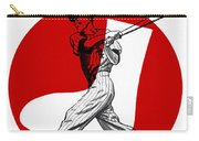 Chicago White Sox 1960 Scorebook Carry-all Pouch