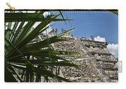 Chichen Itza 2 Carry-all Pouch