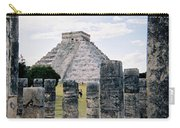 Chichen Itza 3 Carry-all Pouch