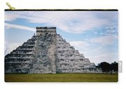 Chichen Itza 4 Carry-all Pouch