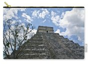 Chichen Itza 6 Carry-all Pouch