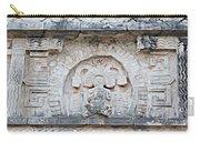 Chichen Itza Carry-all Pouch