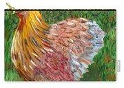 Birschen Chicken  Carry-all Pouch