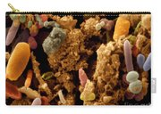 Chicken Droppings Carry-all Pouch