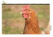 Chicken Strutting Carry-all Pouch