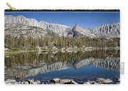 Chickenfoot Lake Carry-all Pouch