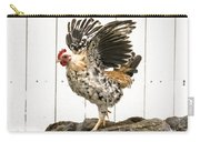Chickens In Bird In Hand 2 Carry-all Pouch