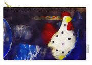 Chickens In The Kitchen Carry-all Pouch