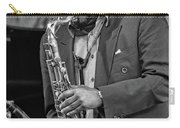 Chico Freeman, 2018 Carry-all Pouch